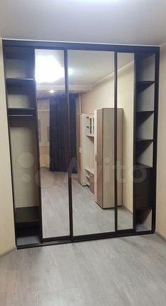 Аренда однокомнатной квартиры Видное, бульвар Зелёные Аллеи 2, цена 30000 рублей, 2021 год объявление №1357885 на megabaz.ru