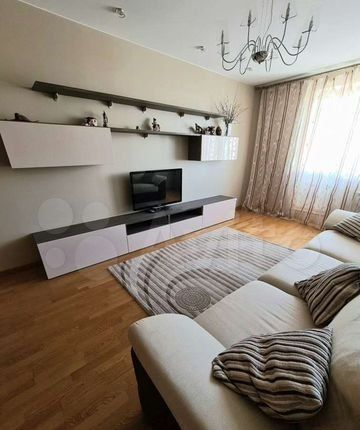 Продажа трёхкомнатной квартиры Раменское, улица Гурьева 4, цена 8850000 рублей, 2021 год объявление №580283 на megabaz.ru
