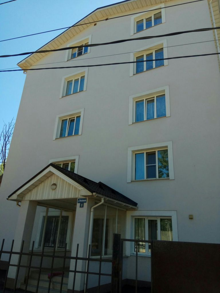Продажа двухкомнатной квартиры рабочий поселок Новоивановское, Вокзальная улица 8, цена 4350000 рублей, 2021 год объявление №369905 на megabaz.ru