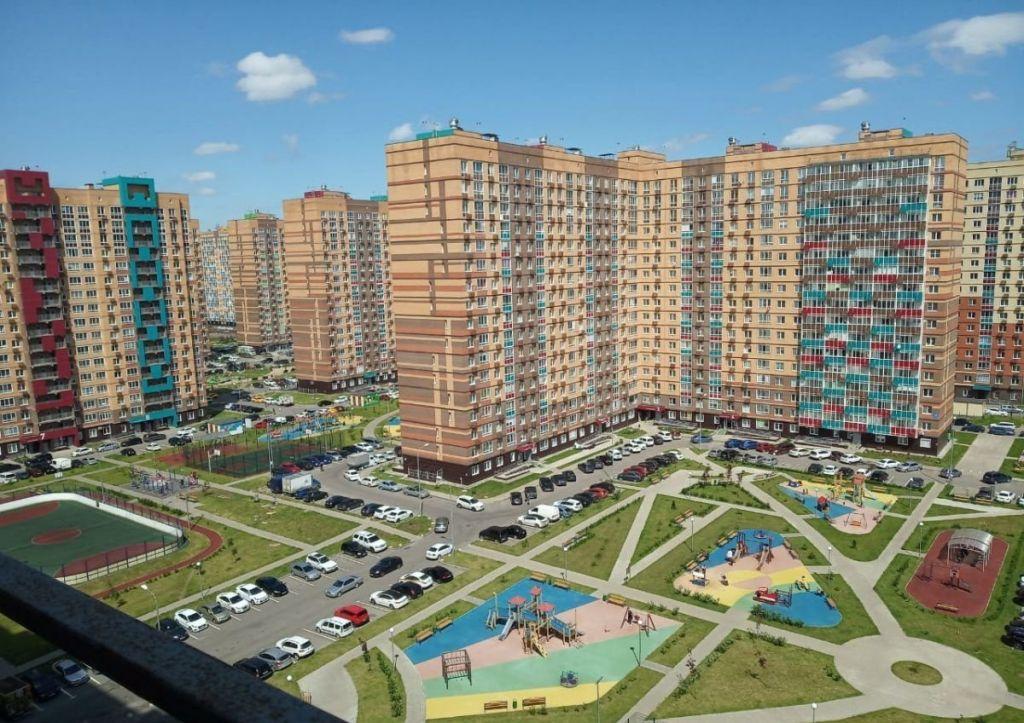 Продажа студии деревня Мисайлово, Пригородное шоссе 10, цена 3300000 рублей, 2021 год объявление №413680 на megabaz.ru