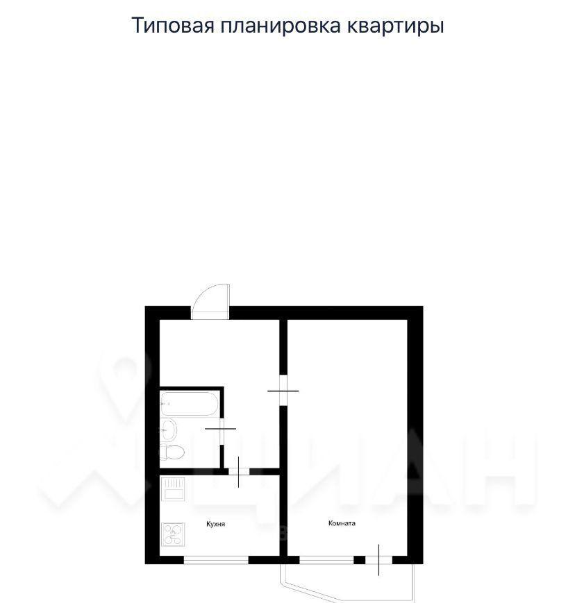 Продажа однокомнатной квартиры Москва, метро Филевский парк, 2-я Филёвская улица 7к1, цена 9200000 рублей, 2021 год объявление №378760 на megabaz.ru