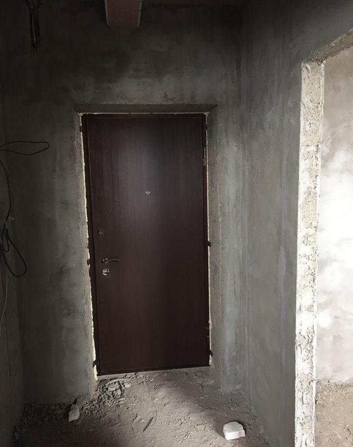 Продажа однокомнатной квартиры село Озерецкое, цена 2100000 рублей, 2021 год объявление №392438 на megabaz.ru