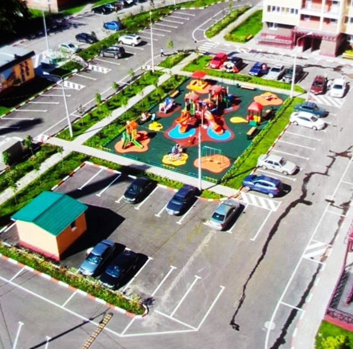 Продажа двухкомнатной квартиры Ивантеевка, улица Новосёлки 2, цена 6300000 рублей, 2020 год объявление №505275 на megabaz.ru