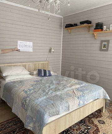 Аренда дома поселок Вешки, цена 5000 рублей, 2021 год объявление №1282667 на megabaz.ru