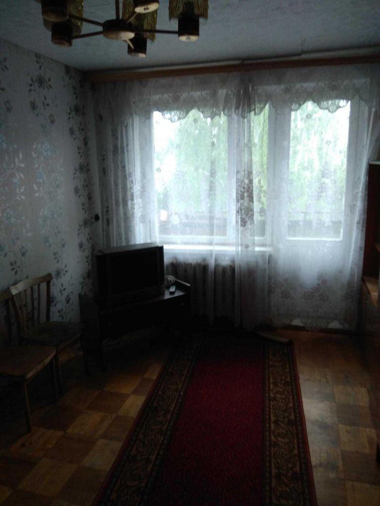 Аренда однокомнатной квартиры Высоковск, Текстильная улица 1, цена 12000 рублей, 2020 год объявление №1174477 на megabaz.ru