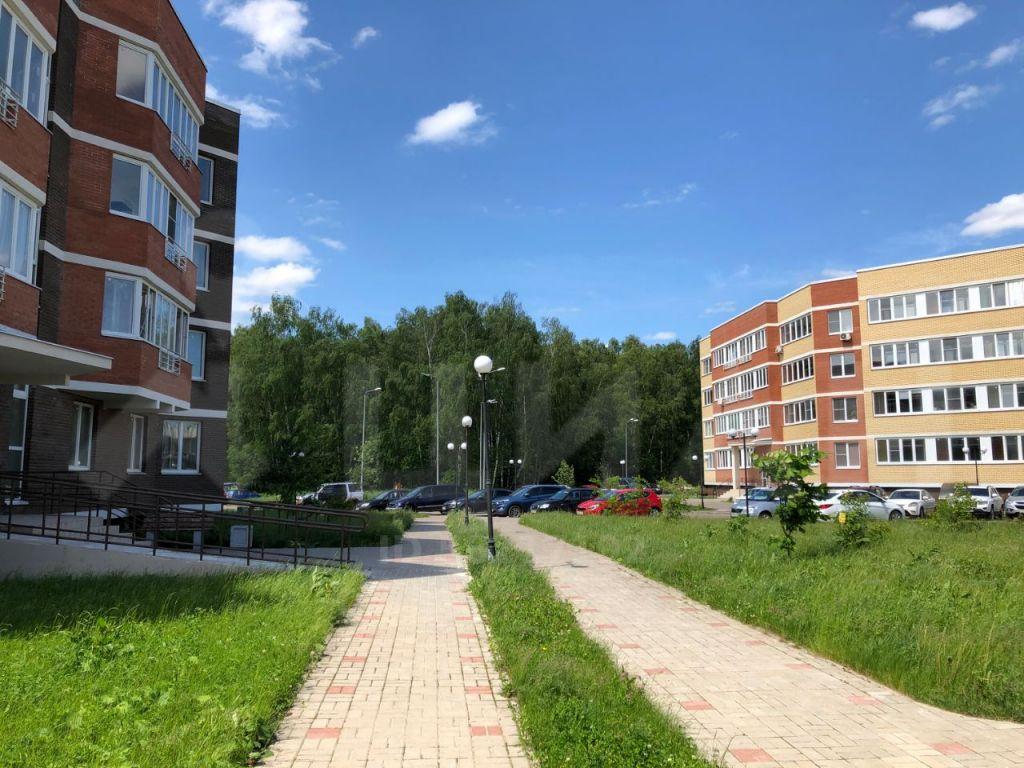 Продажа студии деревня Высоково, цена 2400000 рублей, 2020 год объявление №482061 на megabaz.ru