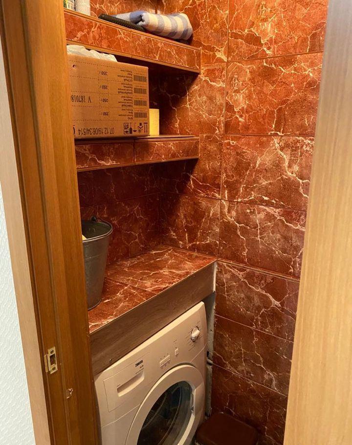 Продажа двухкомнатной квартиры деревня Селятино, цена 4400000 рублей, 2020 год объявление №424418 на megabaz.ru