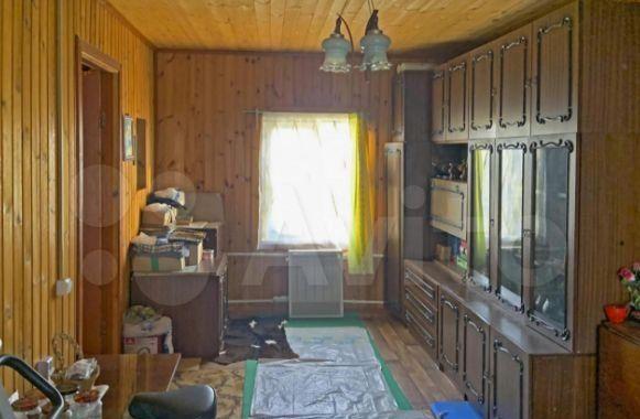 Продажа дома село Жаворонки, цена 250000 рублей, 2021 год объявление №544338 на megabaz.ru