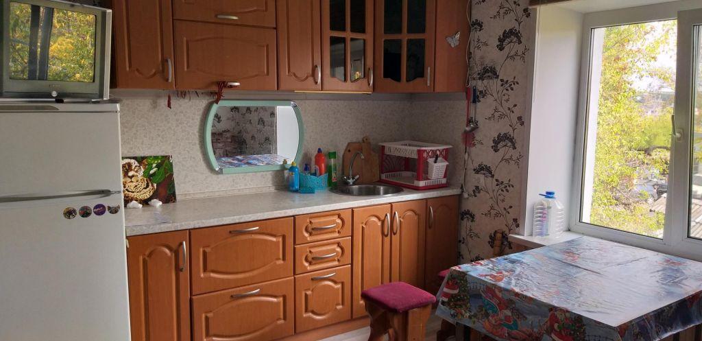 Аренда комнаты поселок Краснознаменский, улица Мальцево 30Б, цена 10000 рублей, 2021 год объявление №1214311 на megabaz.ru