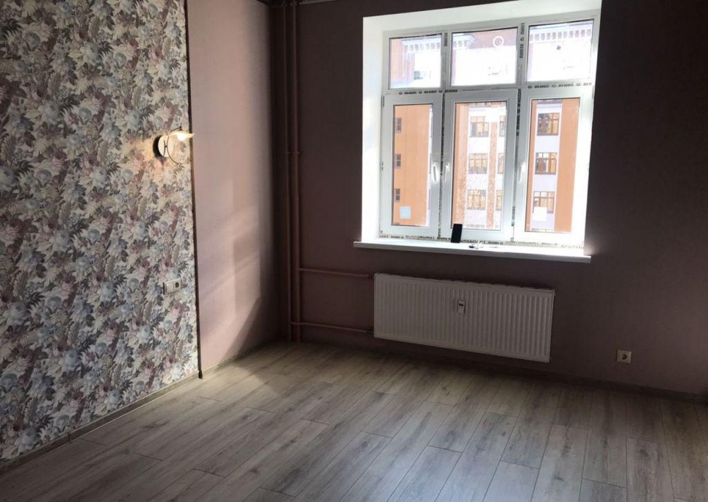 Продажа однокомнатной квартиры деревня Сабурово, Заречная улица 5, цена 4100000 рублей, 2020 год объявление №502893 на megabaz.ru