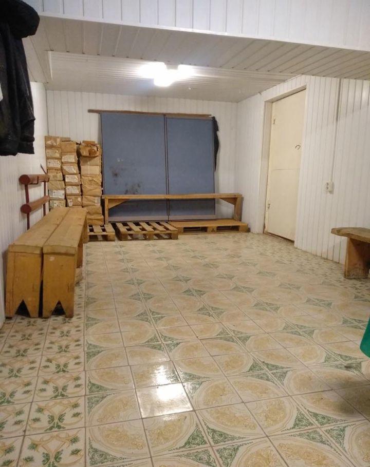 Аренда однокомнатной квартиры поселок Вешки, цена 30000 рублей, 2021 год объявление №1174310 на megabaz.ru