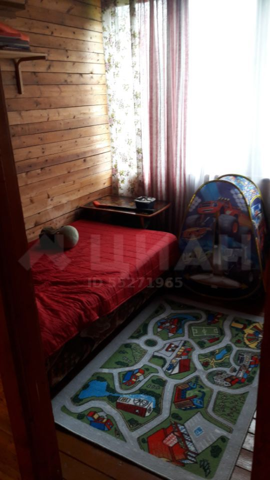 Продажа дома садовое товарищество Автомобилист, метро Речной вокзал, цена 2100000 рублей, 2021 год объявление №452378 на megabaz.ru