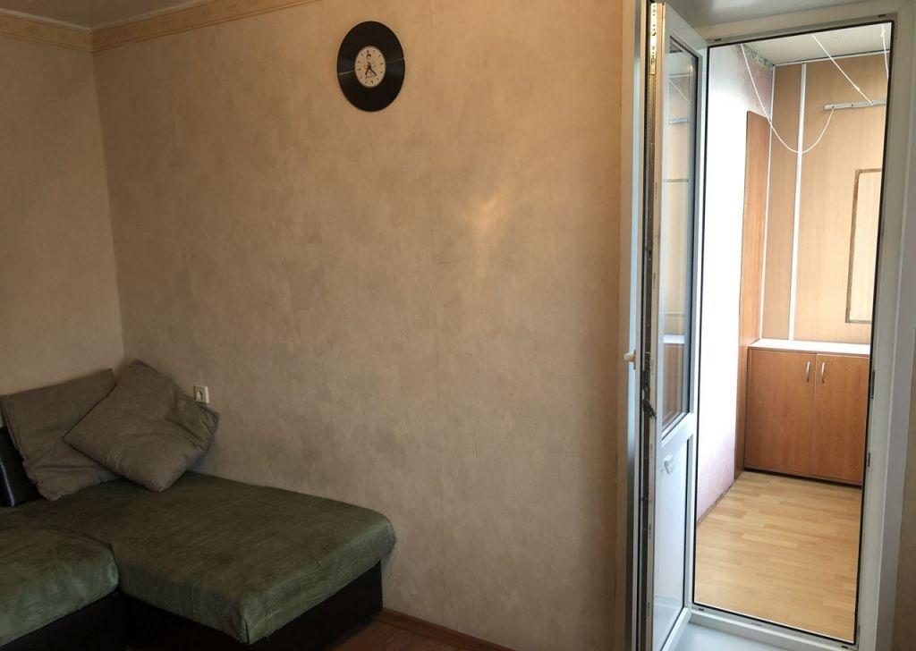 Продажа однокомнатной квартиры Краснознаменск, проспект Мира 1, цена 3600000 рублей, 2020 год объявление №478578 на megabaz.ru