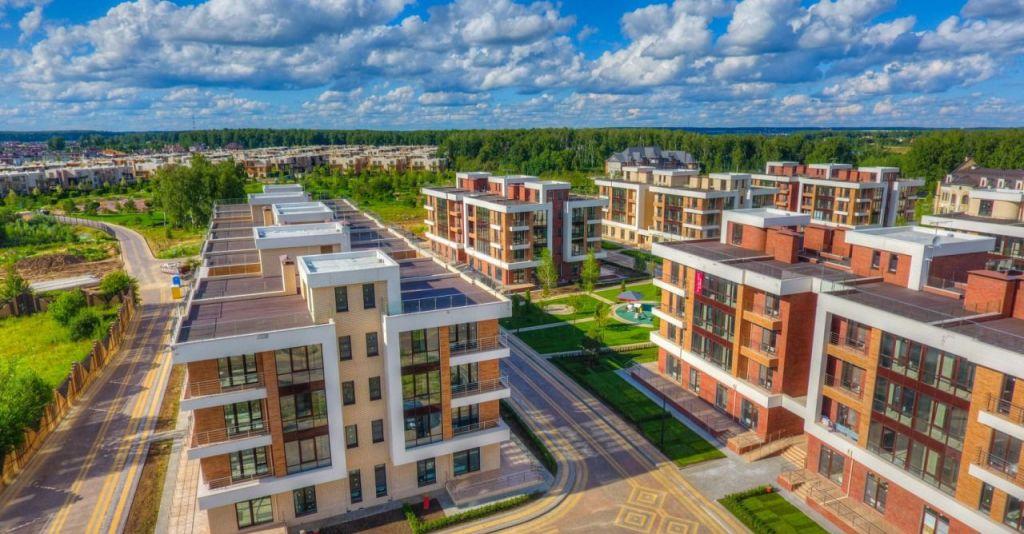 Продажа трёхкомнатной квартиры деревня Писково, цена 17500000 рублей, 2020 год объявление №479854 на megabaz.ru