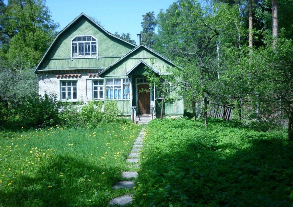 Продажа дома дачный посёлок Кратово, Тихая улица 21, цена 7699990 рублей, 2021 год объявление №384755 на megabaz.ru