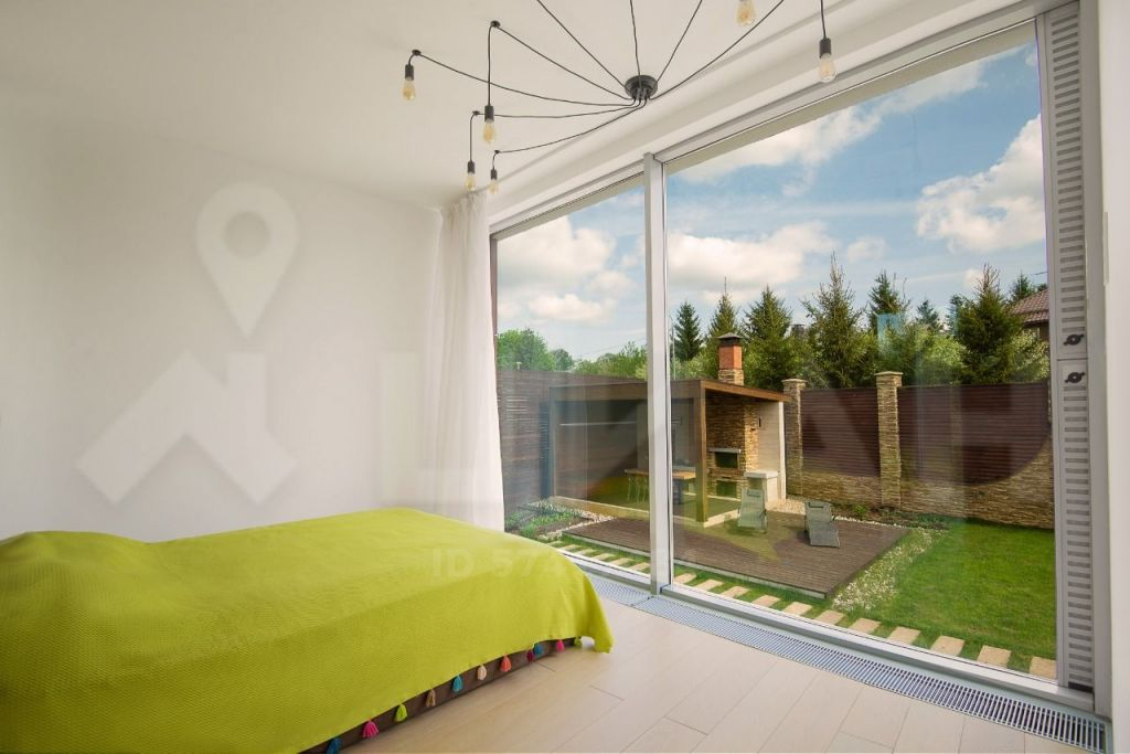 Продажа дома поселок Барвиха, цена 88957800 рублей, 2021 год объявление №486884 на megabaz.ru