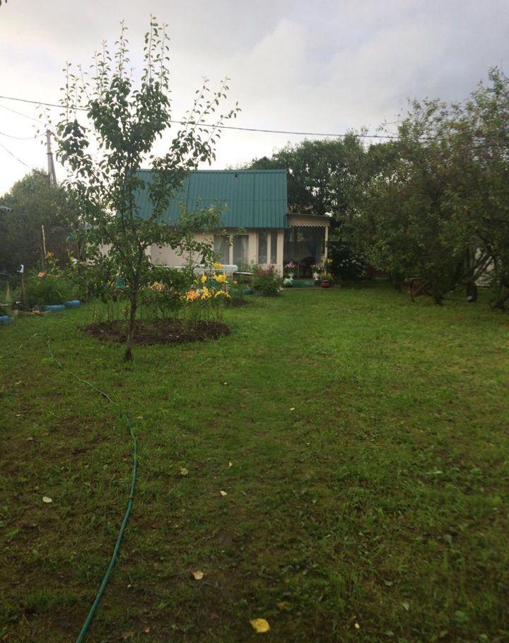 Продажа дома село Шеметово, цена 220000 рублей, 2020 год объявление №482900 на megabaz.ru