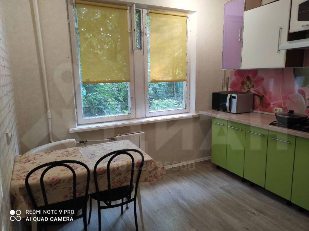 Аренда однокомнатной квартиры Щелково, улица Неделина 9, цена 16000 рублей, 2020 год объявление №1218431 на megabaz.ru