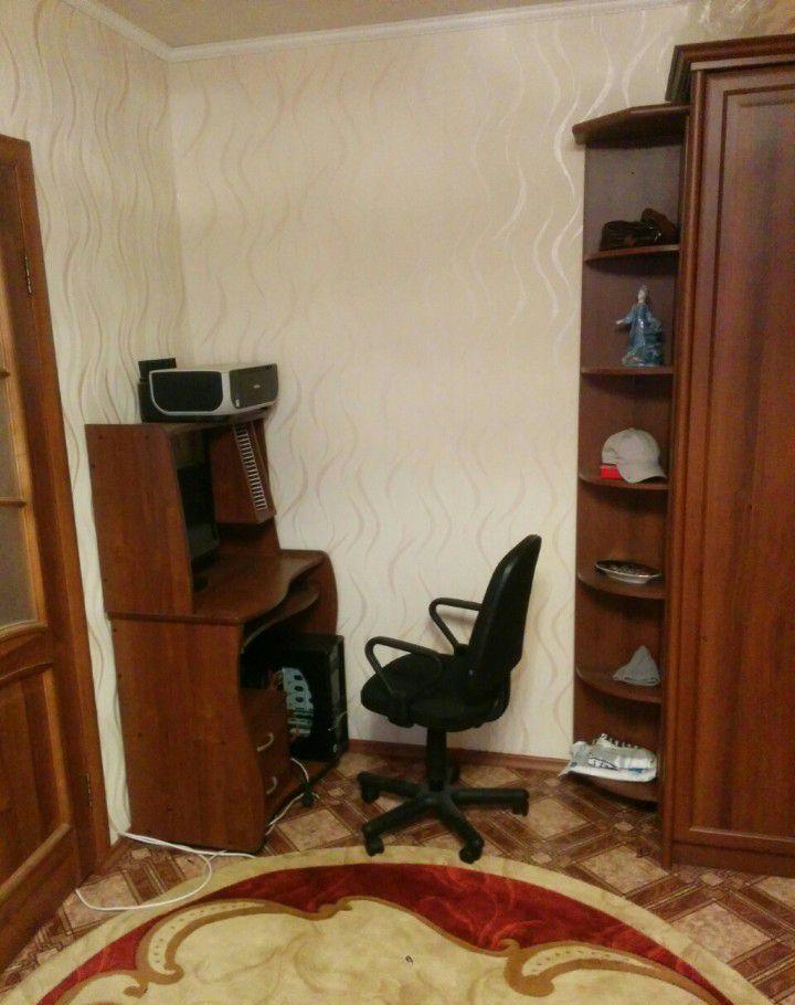 Продажа однокомнатной квартиры поселок Новосиньково, цена 1800000 рублей, 2020 год объявление №478512 на megabaz.ru