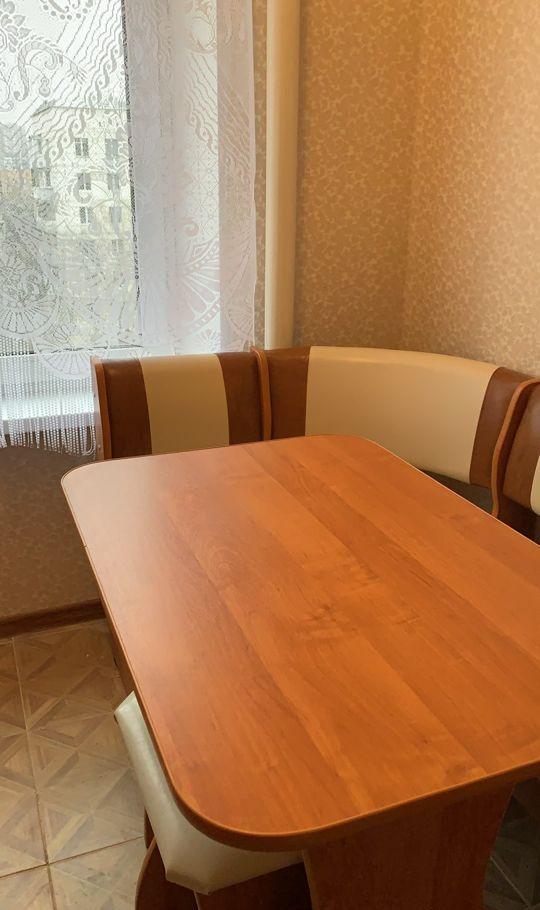 Продажа однокомнатной квартиры Москва, метро Коломенская, Высокая улица 20, цена 8700000 рублей, 2020 год объявление №522830 на megabaz.ru