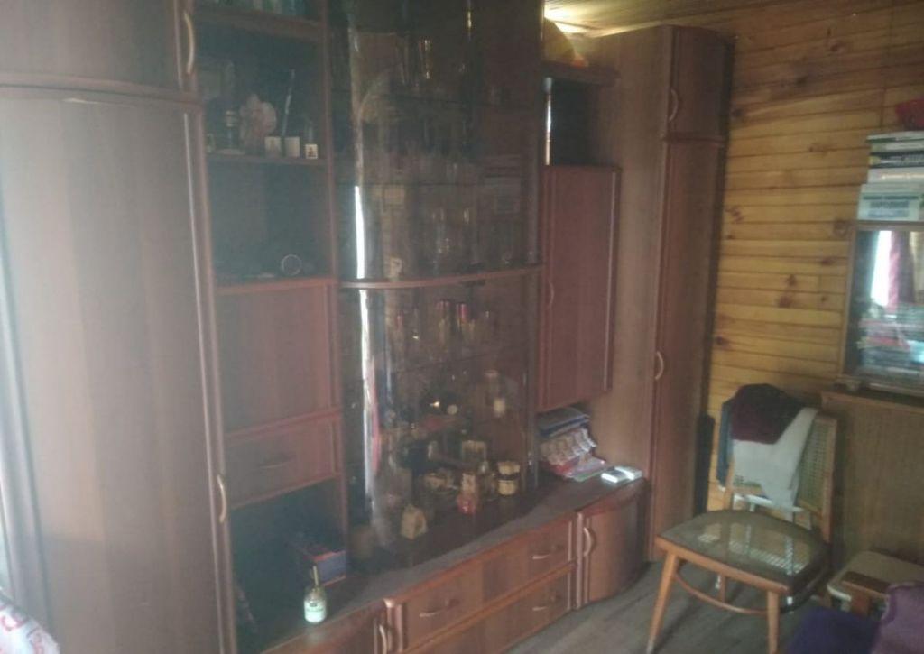 Продажа дома рабочий посёлок Малино, цена 1200000 рублей, 2021 год объявление №421387 на megabaz.ru