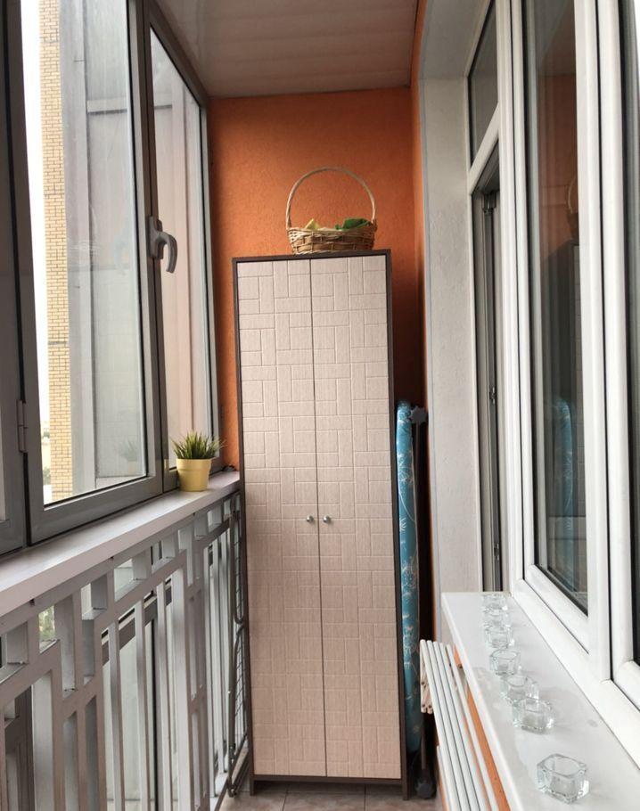 Продажа двухкомнатной квартиры Москва, метро Сокол, Часовая улица 23к1, цена 19000000 рублей, 2020 год объявление №507548 на megabaz.ru