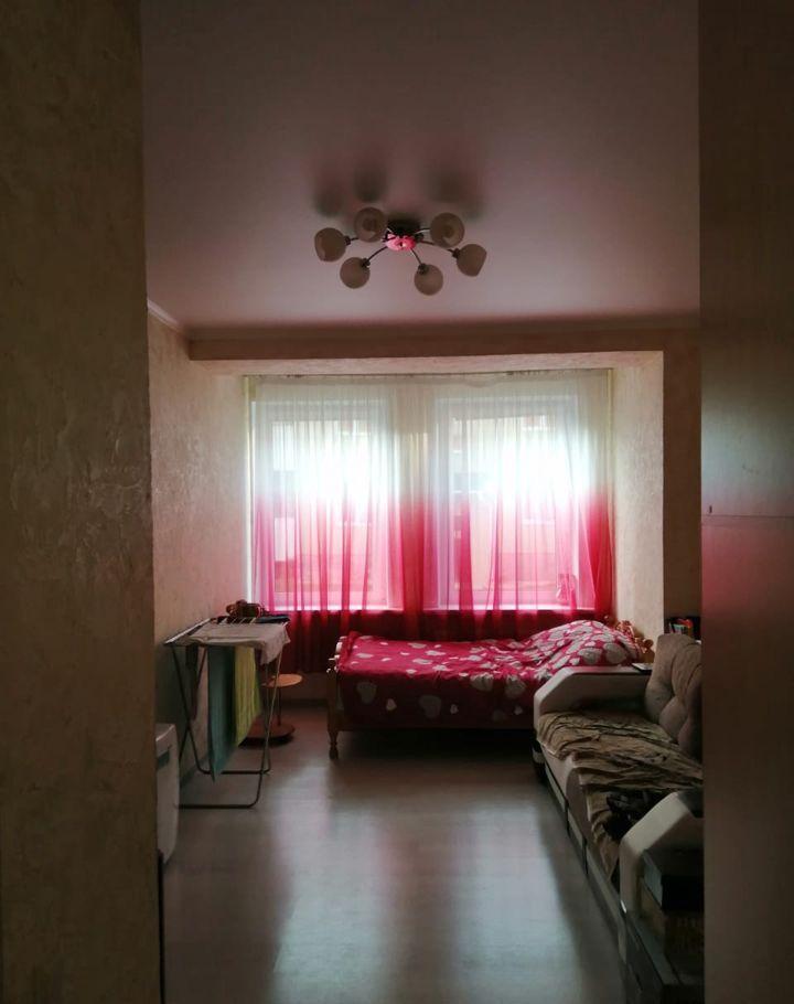 Продажа однокомнатной квартиры деревня Бородино, Варшавское шоссе 72, цена 2700000 рублей, 2021 год объявление №505597 на megabaz.ru
