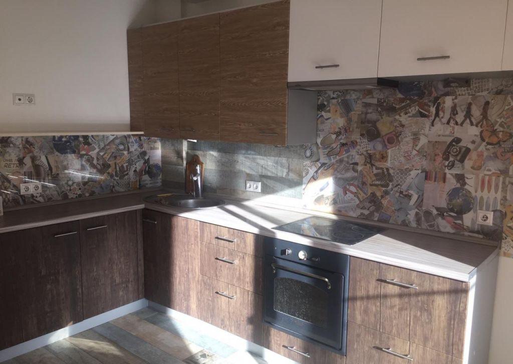 Аренда однокомнатной квартиры поселок Аничково, цена 13000 рублей, 2021 год объявление №1215462 на megabaz.ru