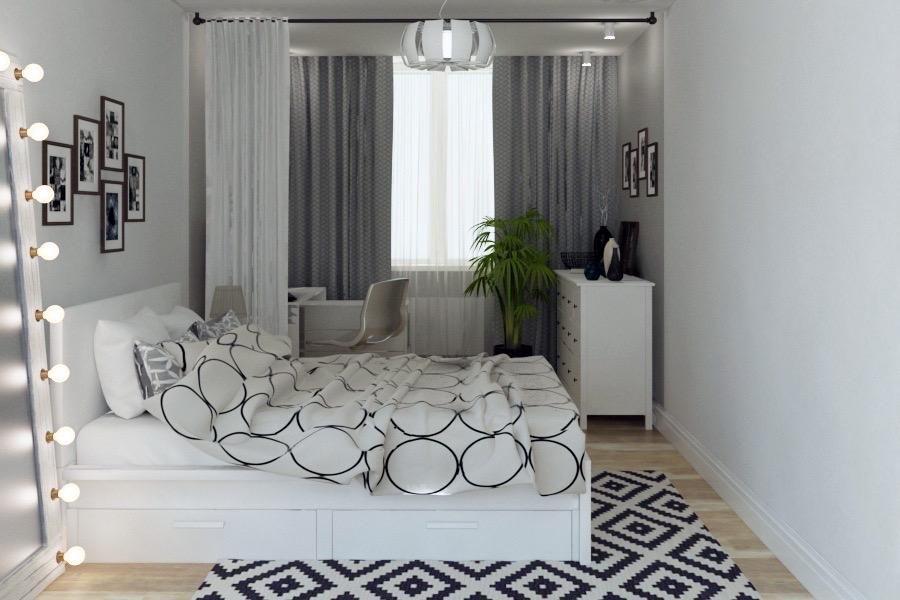 Продажа трёхкомнатной квартиры садовое товарищество Москва, цена 7000000 рублей, 2021 год объявление №480085 на megabaz.ru