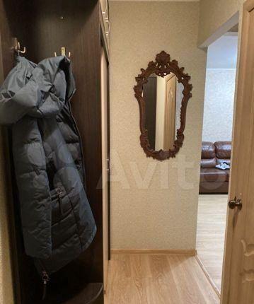 Аренда однокомнатной квартиры Лыткарино, Набережная улица 22, цена 22000 рублей, 2021 год объявление №1320409 на megabaz.ru