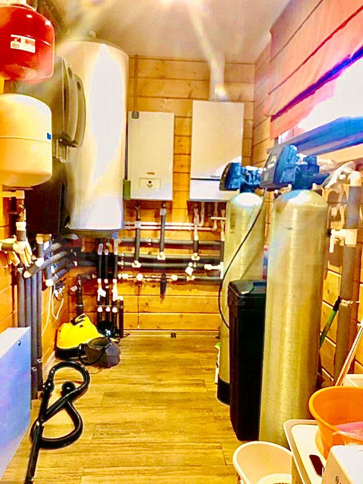 Продажа дома деревня Покровское, Покровский бульвар 203, цена 25000000 рублей, 2020 год объявление №465596 на megabaz.ru