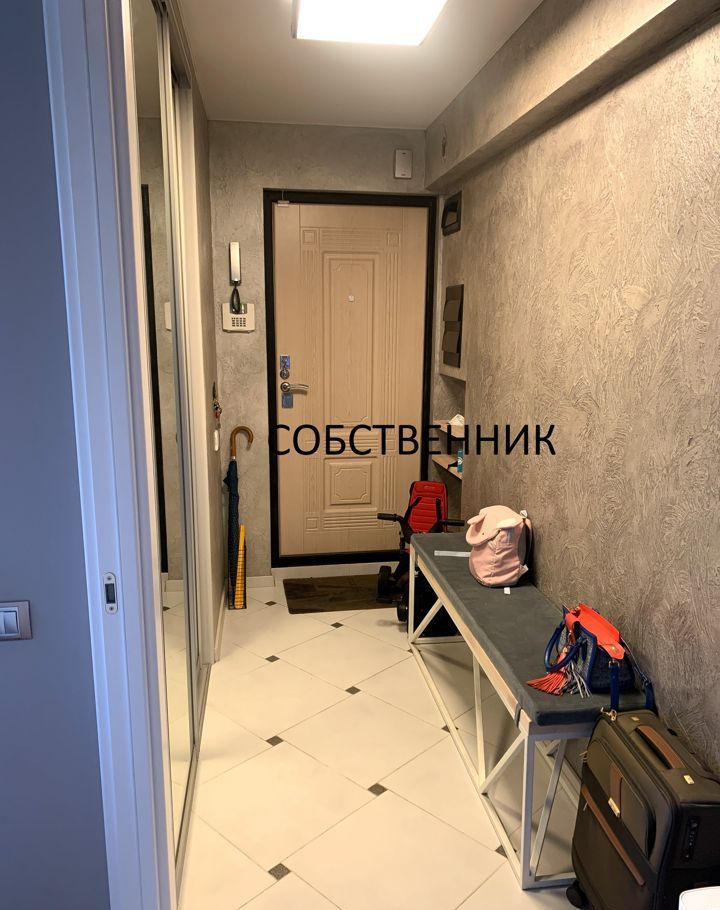 Продажа трёхкомнатной квартиры Москва, метро Рязанский проспект, Рязанский проспект 60, цена 11000000 рублей, 2021 год объявление №479341 на megabaz.ru