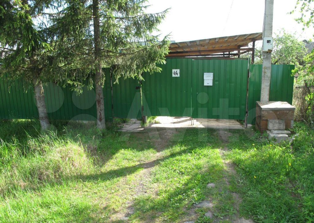 Продажа дома Талдом, Загородная улица 44, цена 3000000 рублей, 2021 год объявление №626338 на megabaz.ru