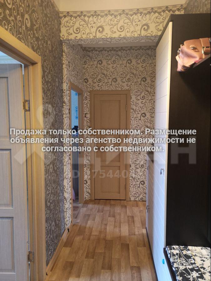 Продажа двухкомнатной квартиры Люберцы, метро Лермонтовский проспект, Октябрьский проспект 120к1, цена 5700000 рублей, 2021 год объявление №478957 на megabaz.ru