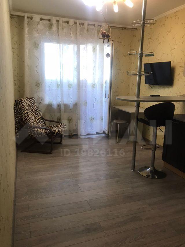 Аренда двухкомнатной квартиры деревня Сапроново, цена 35000 рублей, 2020 год объявление №1219132 на megabaz.ru