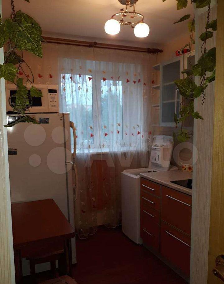 Аренда однокомнатной квартиры Кашира, улица Ленина 11к3, цена 14000 рублей, 2021 год объявление №1375325 на megabaz.ru
