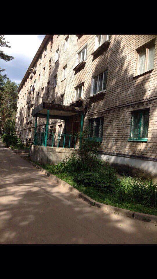 Продажа двухкомнатной квартиры Протвино, улица Победы, цена 1250000 рублей, 2020 год объявление №502778 на megabaz.ru