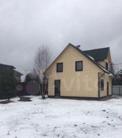 Продажа дома деревня Кабаново, Центральная улица 21, цена 4550000 рублей, 2021 год объявление №542681 на megabaz.ru