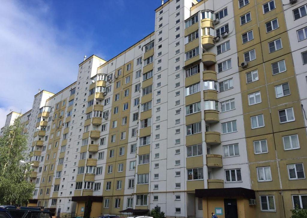 Продажа однокомнатной квартиры деревня Тимоново, Подмосковная улица 35, цена 2900000 рублей, 2021 год объявление №503795 на megabaz.ru