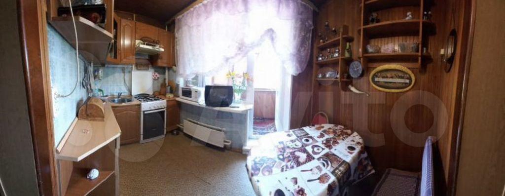 Продажа трёхкомнатной квартиры деревня Павловское, Колхозная улица 11, цена 7500000 рублей, 2021 год объявление №655208 на megabaz.ru