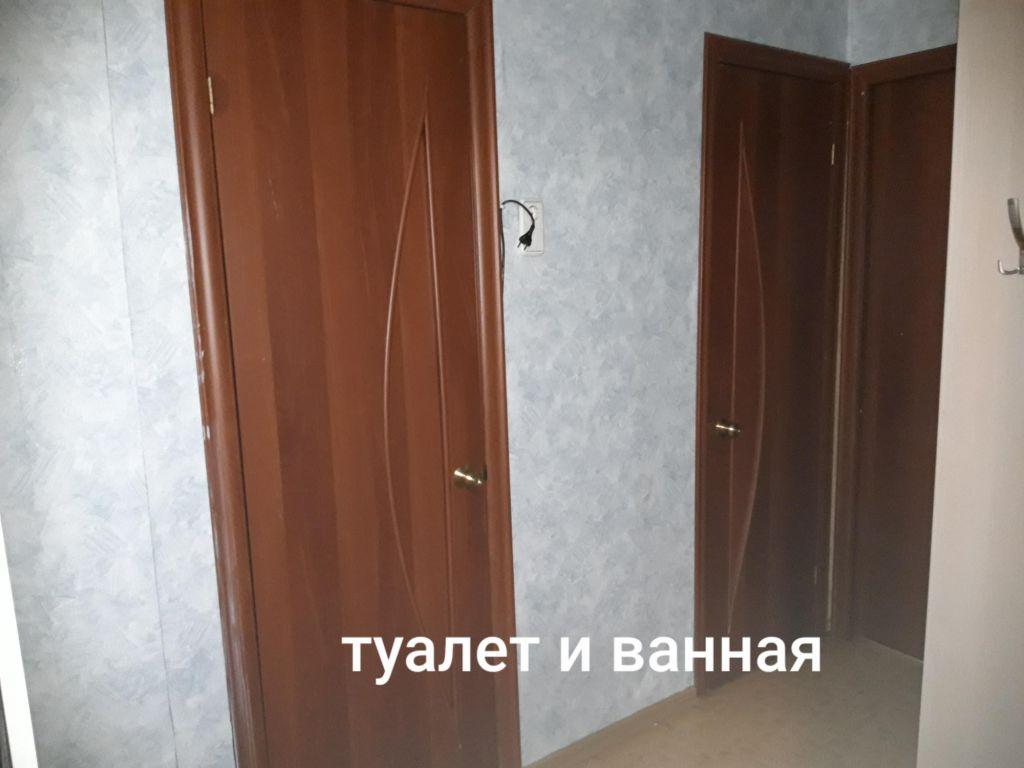 Продажа трёхкомнатной квартиры деревня Никулино, цена 2900000 рублей, 2021 год объявление №479387 на megabaz.ru