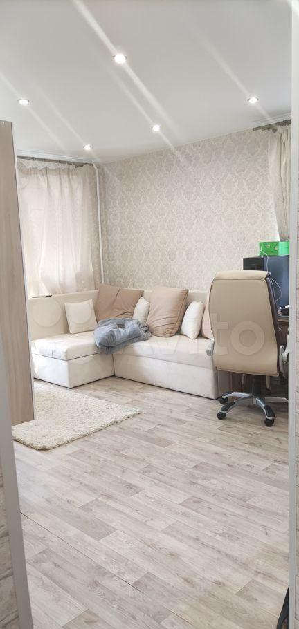 Продажа однокомнатной квартиры поселок Челюскинский, Большая Тарасовская улица 110, цена 5100000 рублей, 2021 год объявление №680233 на megabaz.ru