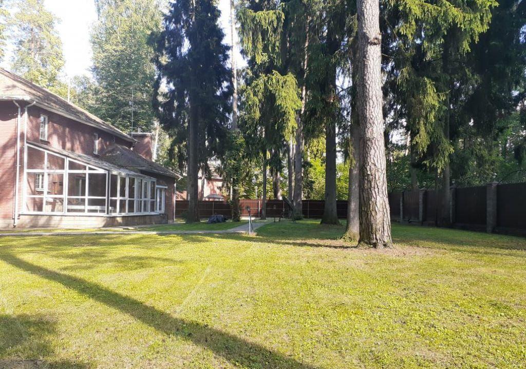 Продажа дома поселок Горки-10, цена 70000000 рублей, 2021 год объявление №440962 на megabaz.ru