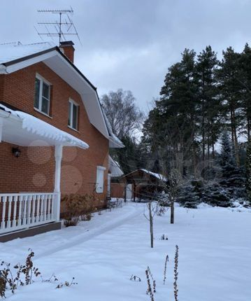 Продажа дома садовое товарищество Березка, цена 12000000 рублей, 2021 год объявление №578763 на megabaz.ru