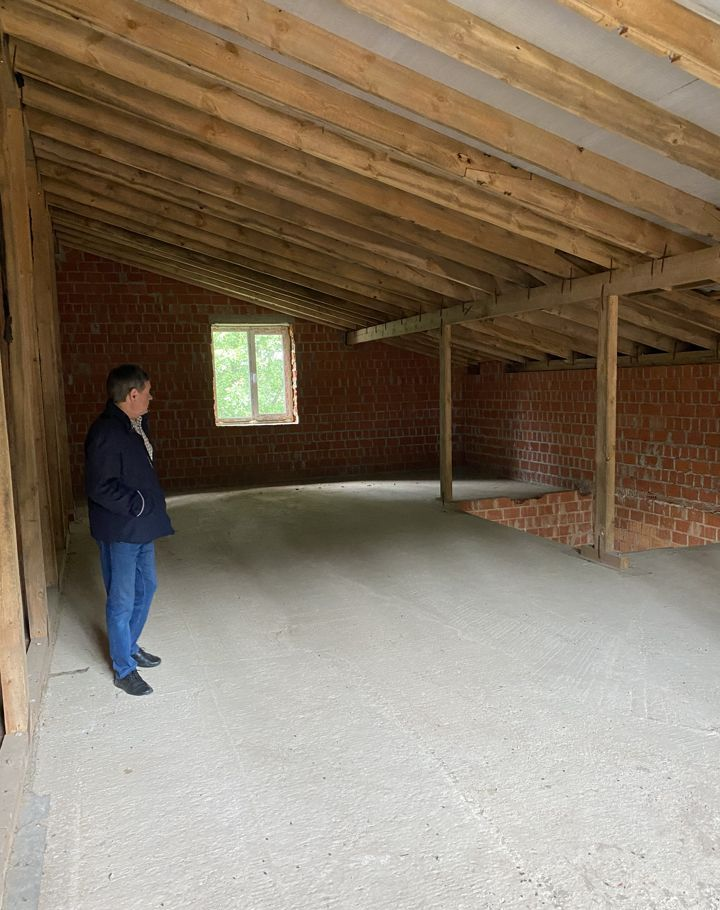 Продажа дома деревня Юрлово, цена 11000000 рублей, 2020 год объявление №483589 на megabaz.ru