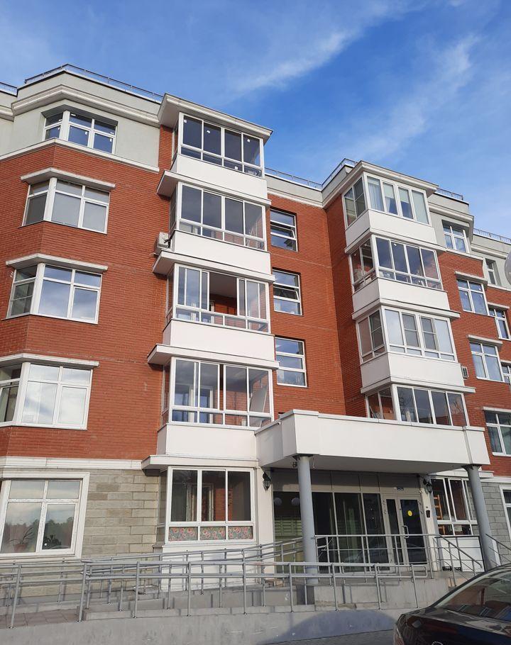 Продажа однокомнатной квартиры деревня Суханово, цена 3700000 рублей, 2020 год объявление №479410 на megabaz.ru