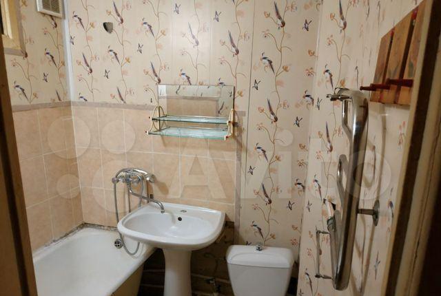 Продажа однокомнатной квартиры поселок Лунёво, Гаражная улица 17, цена 2450000 рублей, 2021 год объявление №488476 на megabaz.ru