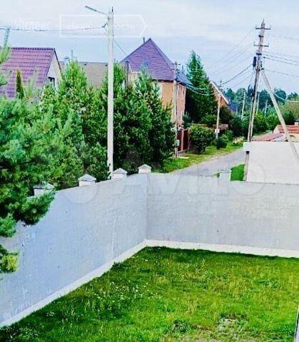 Продажа дома деревня Ивановское, Родниковая улица, цена 7190000 рублей, 2021 год объявление №596332 на megabaz.ru