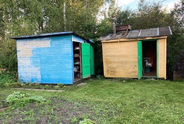 Продажа дома садовое товарищество Заря, цена 550000 рублей, 2020 год объявление №479287 на megabaz.ru