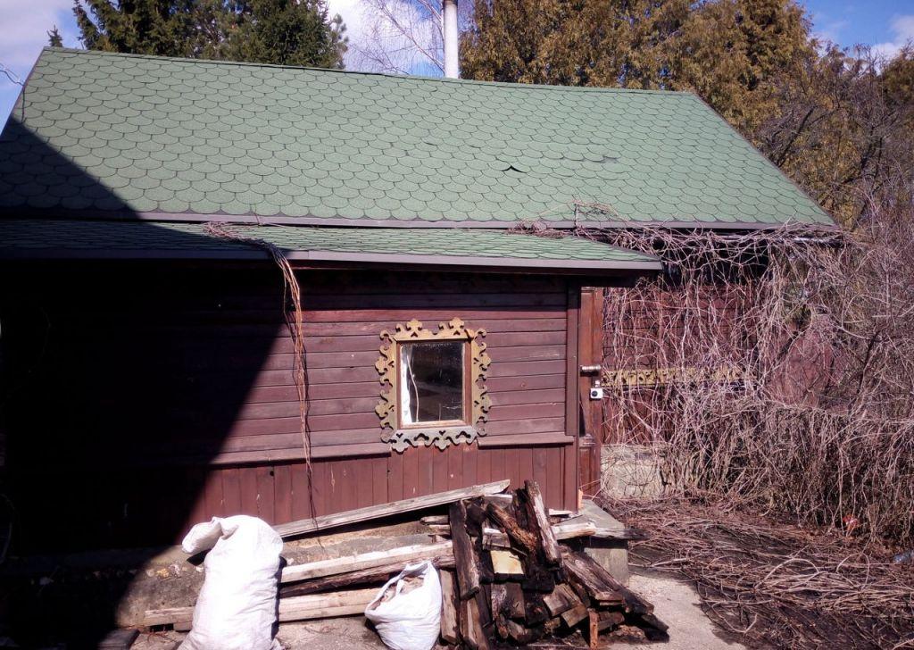 Продажа дома деревня Соколово, цена 4880000 рублей, 2020 год объявление №479416 на megabaz.ru